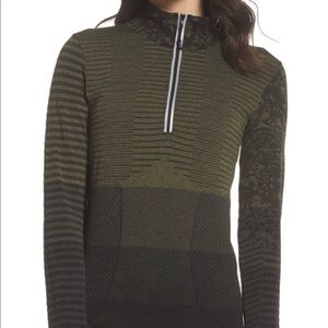 ✨NWT✨ Climawear Vitality Quarter Zip Up Pullover